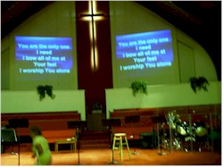 Church Music Systems Home Page